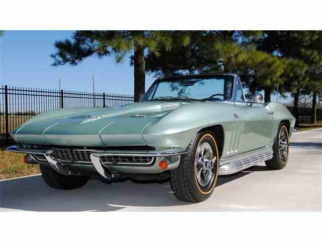 1966 Chevrolet Corvette | 966523
