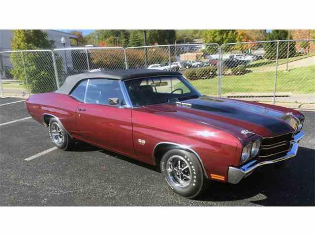 1970 Chevrolet Chevelle | 966539