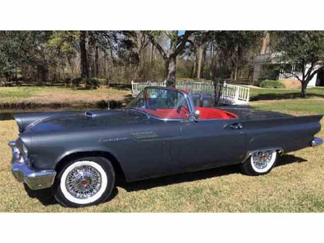 1957 Ford Thunderbird | 966542