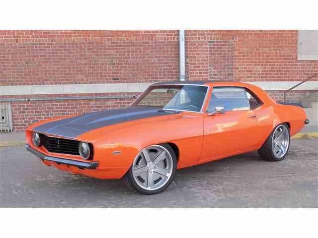 1969 Chevrolet Camaro | 966543