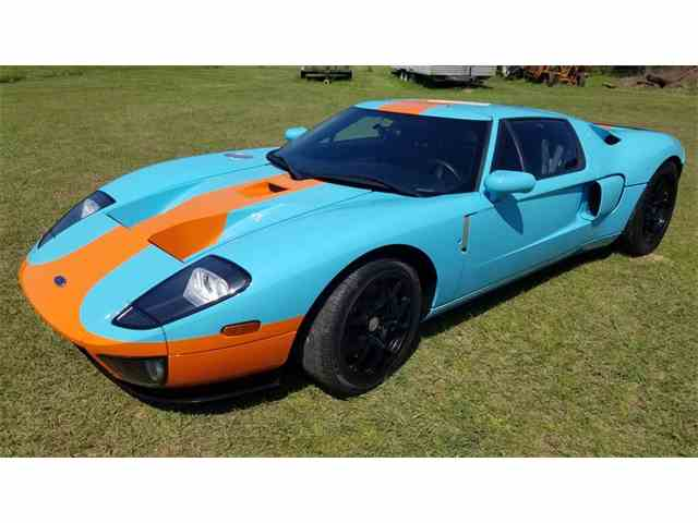 2006 Ford GT | 966544