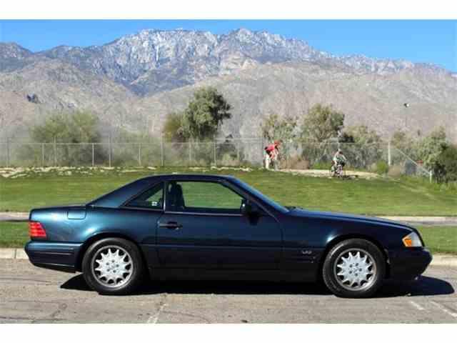 1996 Mercedes-Benz S-Class | 966545