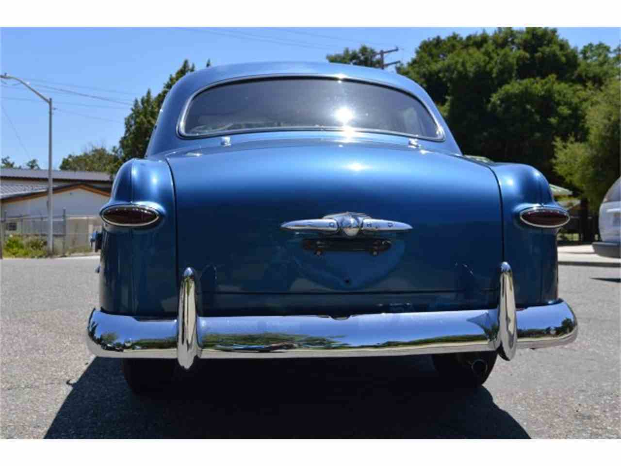 1949 ford custom deluxe for sale cc 966556. Black Bedroom Furniture Sets. Home Design Ideas