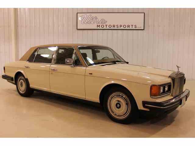 1989 Rolls-Royce Silver Spur | 966558