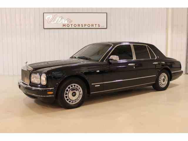 2002 Rolls-Royce Silver Seraph | 966559