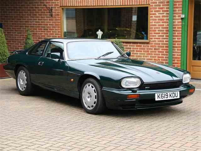 1991 Jaguar XJ-S XJR-S 6.0 Litre | 966561