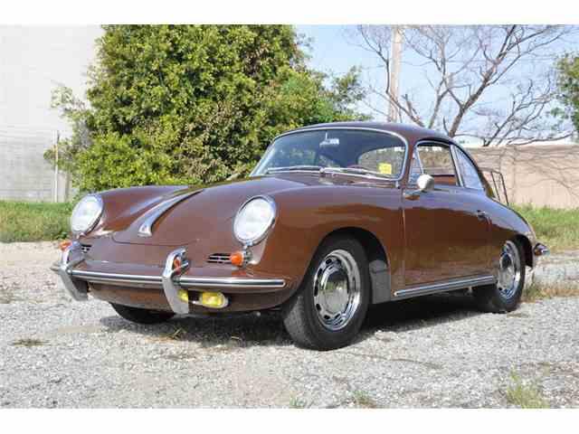 1965 Porsche 356 | 966566
