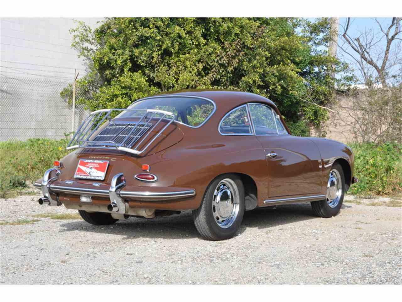 1965 porsche 356 for sale cc 966566 for Mesa porche