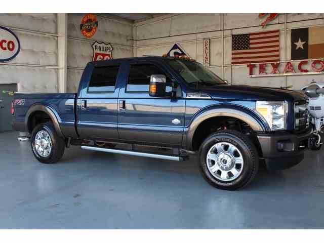 2016 Ford Super Duty F-350 4X4 | 966570