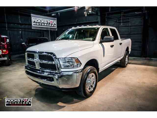 2014 Dodge Ram 2500 | 966574