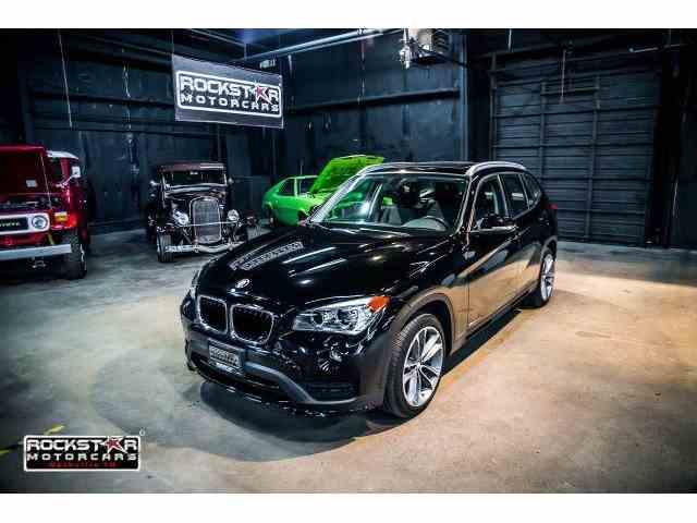 2015 BMW X1   966575
