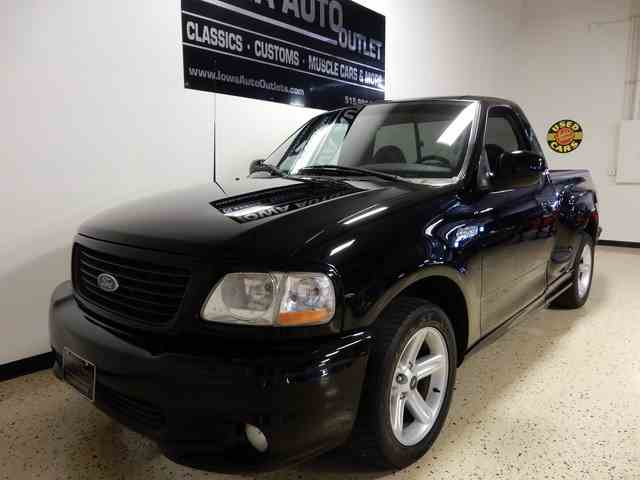 2001 Ford F150   966581