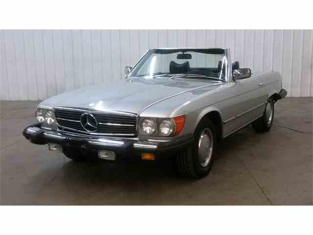 1977 Mercedes-Benz 450SL | 966583