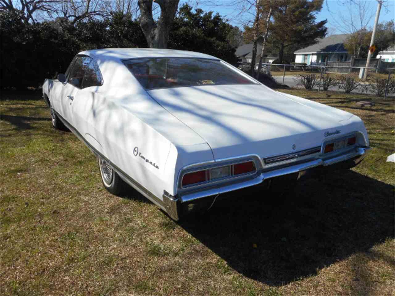 1967 chevrolet impala for sale cc 966595. Black Bedroom Furniture Sets. Home Design Ideas