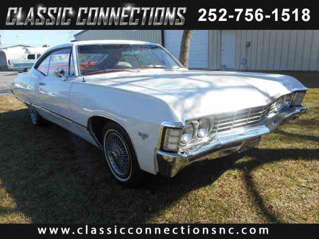 1967 Chevrolet Impala | 966595