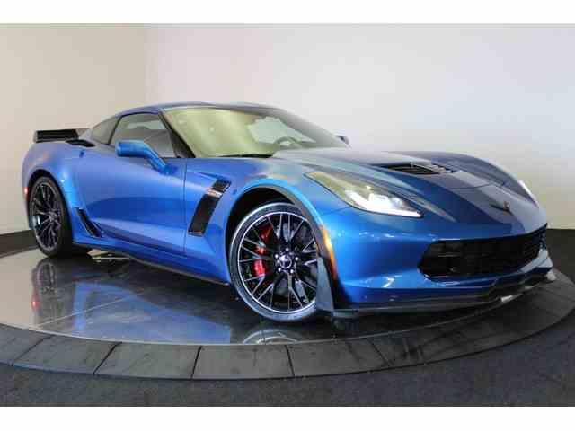 2016 Chevrolet Corvette | 966598