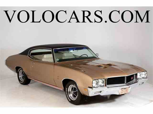 1970 Buick GS 455 | 966606