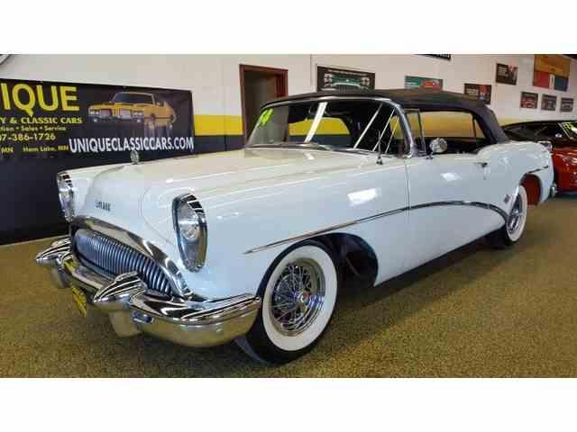 1954 Buick Skylark | 966612
