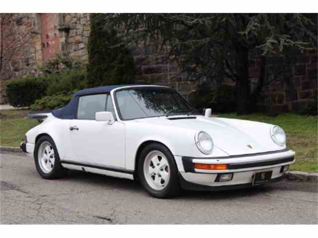 1987 Porsche 911 | 966617
