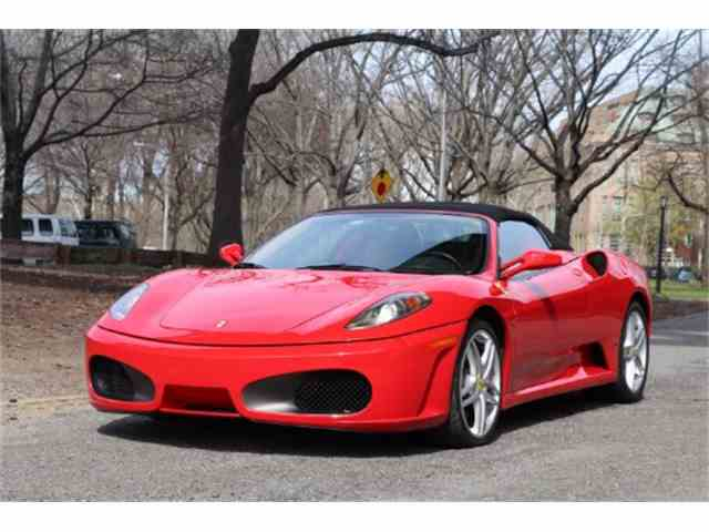 2009 Ferrari F430 | 966618