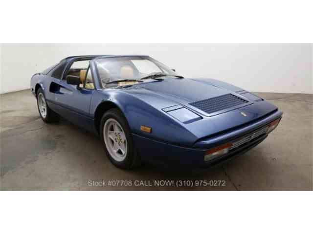 1987 Ferrari 328 GTS | 966619