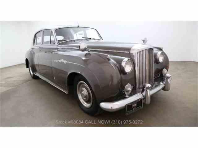 1956 Bentley S1 | 966624