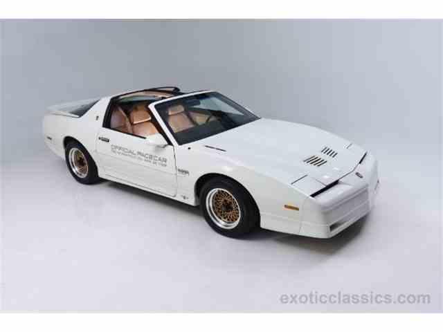 1989 Pontiac Firebird | 966626