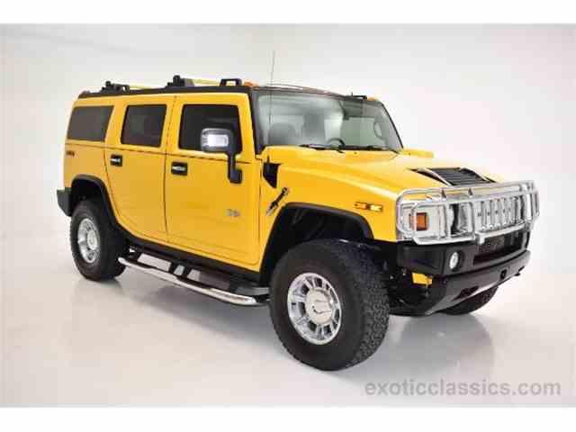 2007 Hummer H2 | 966628