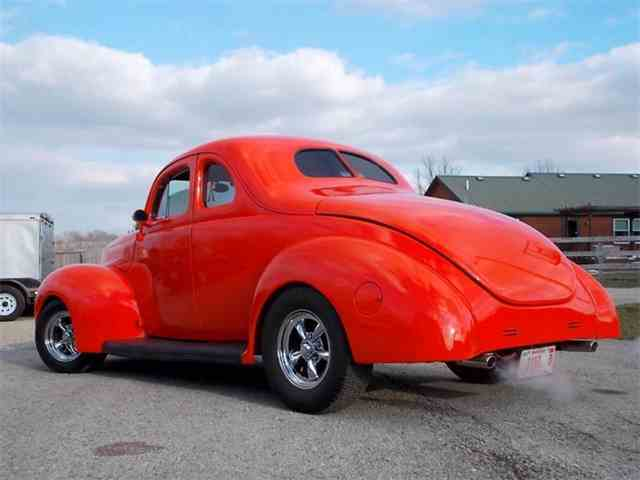 1940 Ford Deluxe | 966630