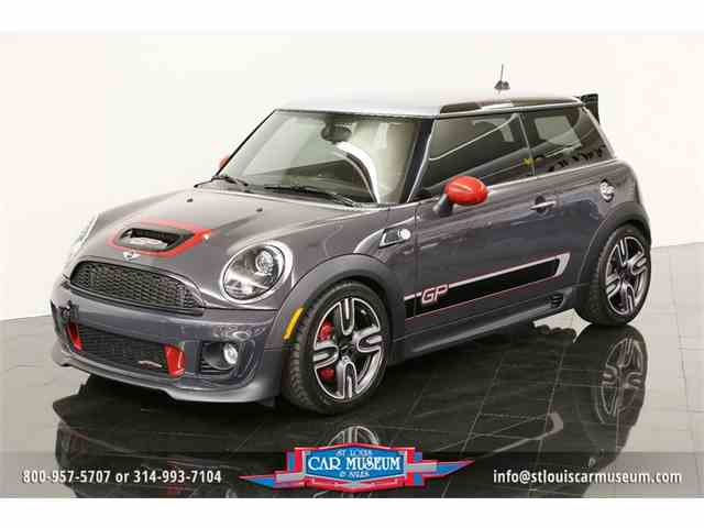 2013 Mini John Cooper Works GP Edition #170/500 | 966631
