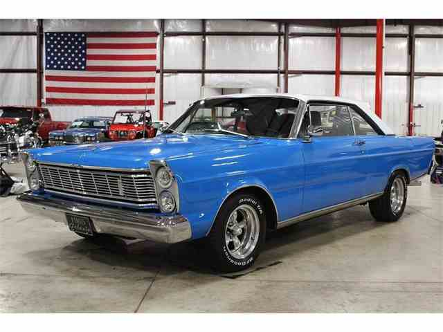 1965 Ford Galaxie | 966634