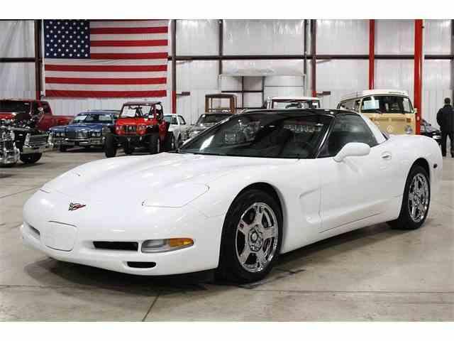 1999 Chevrolet Corvette | 966636