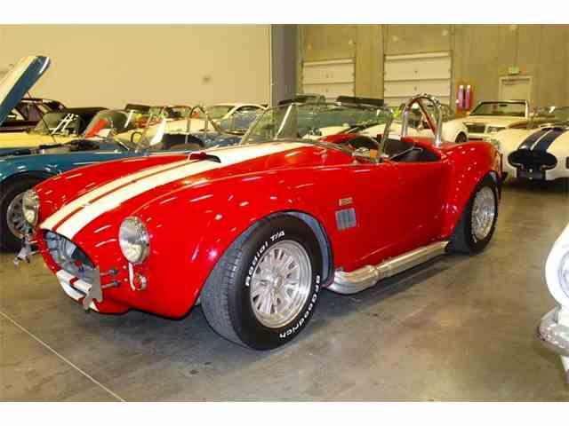 1965 Shelby Cobra   966639