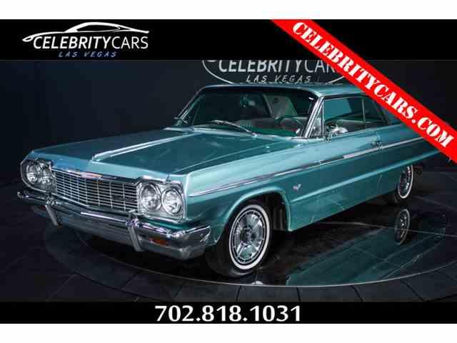 1964 Chevrolet Impala | 966644