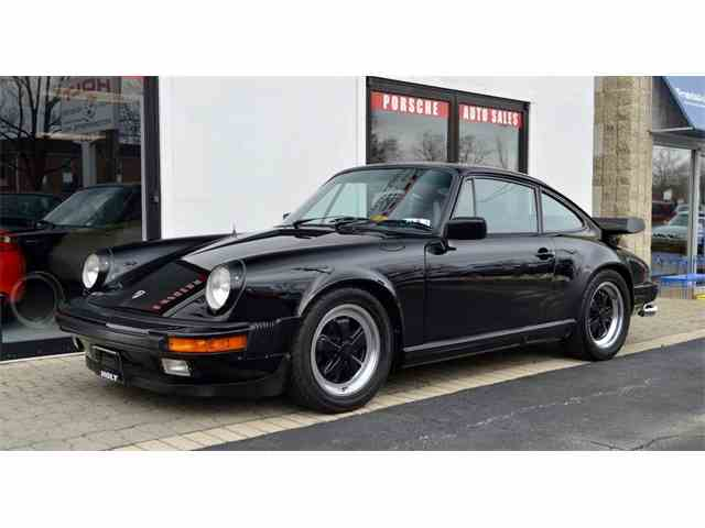 1984 Porsche Carrera | 966645