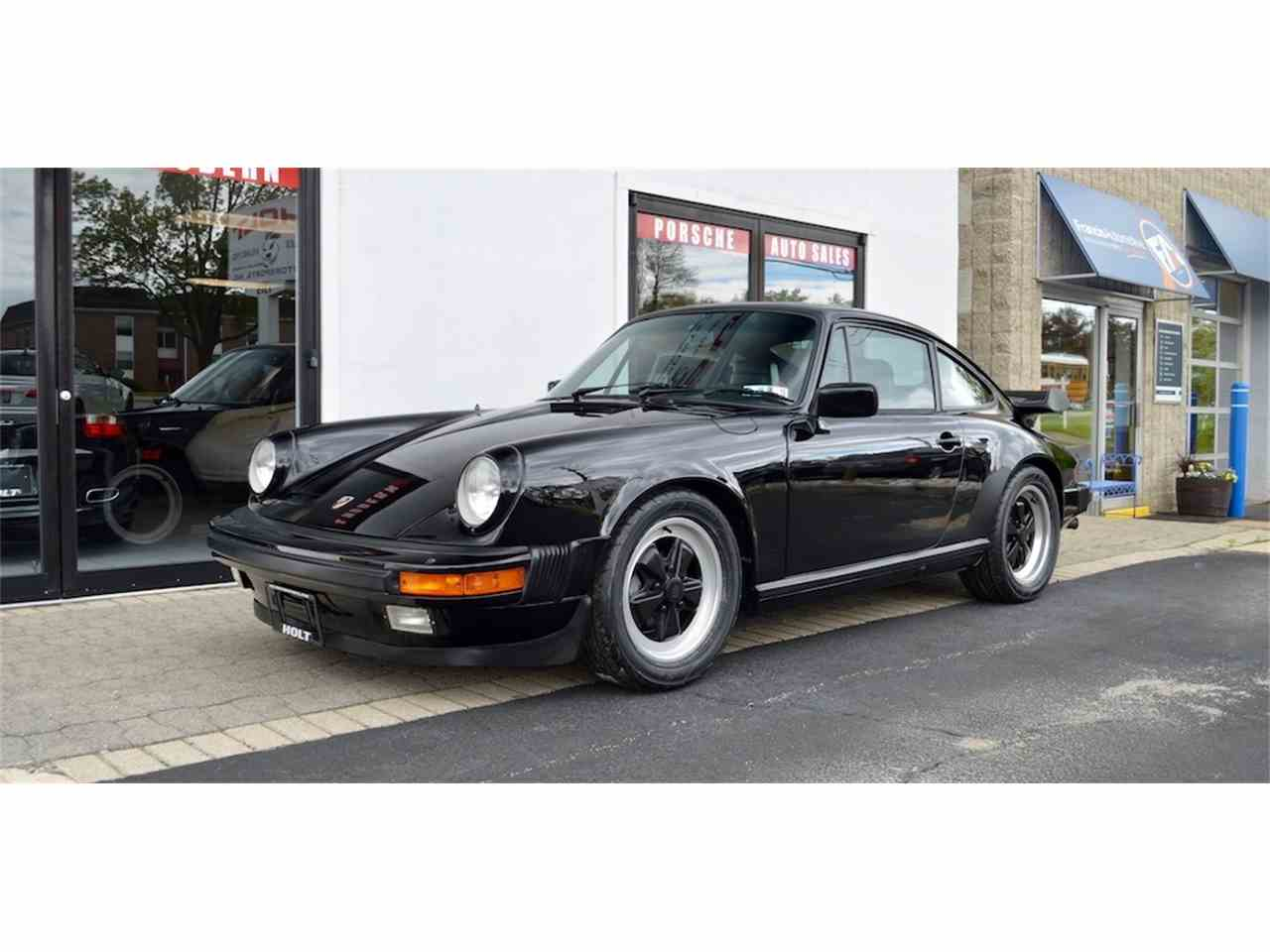 1984 porsche carrera for sale classiccars cc 966645 large picture of 84 carrera kpv9 sciox Image collections