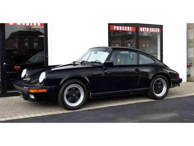 1988 Porsche Carrera 3.2L Coupe ***PENDING** | 966648