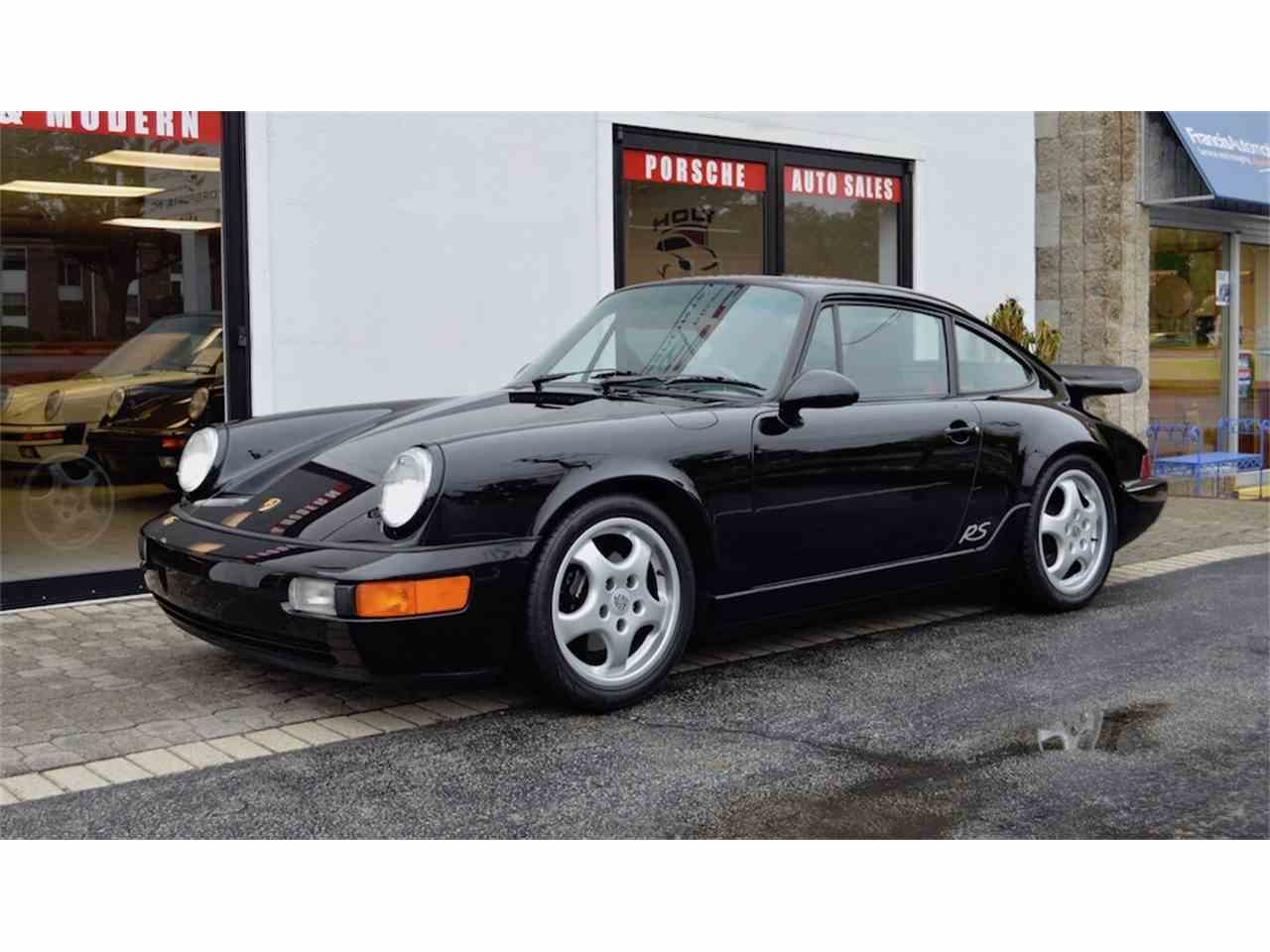 Large Picture of '93 RS America - KPVD