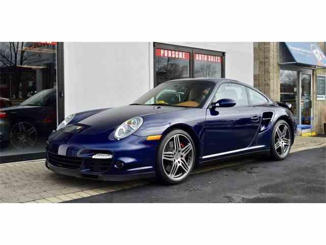2007 Porsche Turbo | 966652
