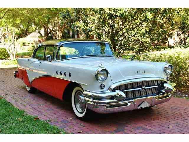 1955 Buick Century | 966658