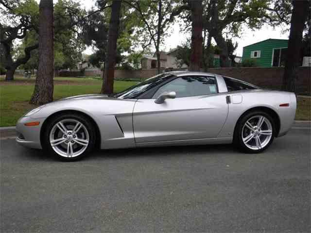 2008 Chevrolet Corvette | 966662