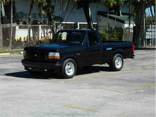 1993 Ford F150 | 966665