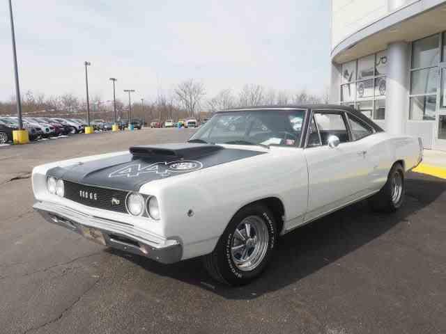 1968 Dodge Coronet | 966672