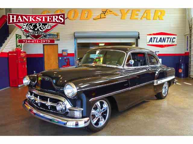 1953 Chevrolet Bel Air | 966674