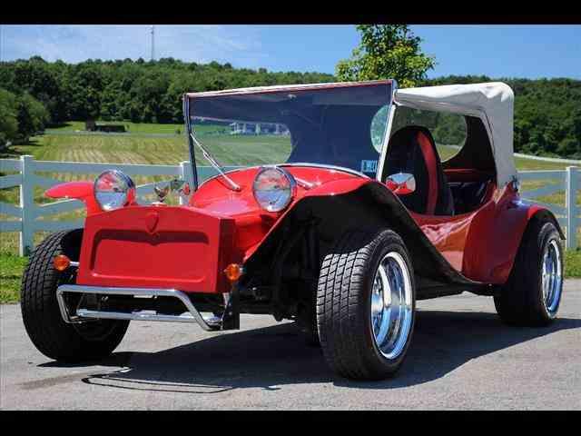 1966 Volkswagen Dune Buggy | 966675