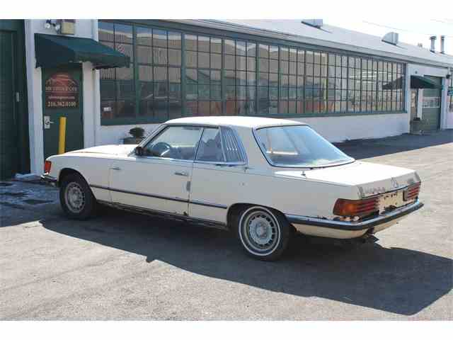 1973 Mercedes-Benz 350 SLC | 966688