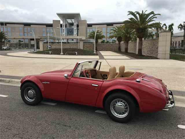 1961 Austin-Healey Replica | 966689