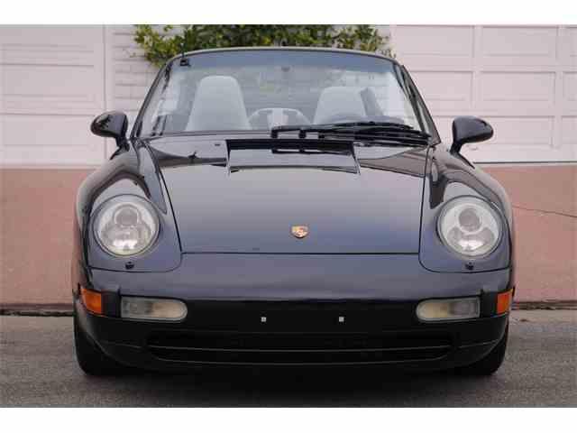 1996 Porsche 911 / 993 | 966698