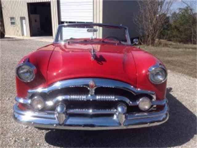 1954 Packard Clipper   966707