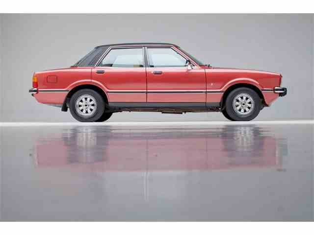 1978 Ford Cortina Mark V | 966712